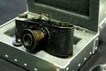 Video: Cận cảnh chiếc máy ảnh đắt giá nhất thế giới