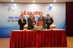 Tổng cục Du lịch và VNPT ký thỏa thuận hợp tác