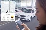 Bộ Công Thương đề nghị sửa luật coi Uber, Grab là doanh nghiệp vận tải