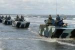 Trung Quốc dự kiến tăng gấp 5 lần quân số lính thủy đánh bộ