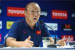 HLV Park Hang Seo: Gặp Thái Lan, chúng tôi sẽ thi đấu hết mình bằng tinh thần Việt Nam