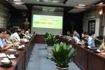 Tham gia Đề án, Dự án trong Chương trình phát triển thị trường khoa học và công nghệ đến năm 2020