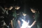 Ngư dân Đà Nẵng phát hiện du khách Philippines lạc ở bán đảo Sơn Trà