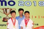 Gặp gỡ 'nhà bác học tý hon' Nguyễn Viết Quang