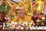 Phạm Thị Yến truyền bá vong báo oán: Trụ trì chùa Ba Vàng phải chịu trách nhiệm