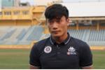 Chính thức: Bùi Tiến Dũng gia nhập CLB Hà Nội, quyết giành suất bắt chính