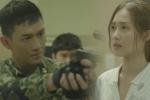 Link xem trực tiếp 'Hậu duệ mặt trời Việt Nam' tập 7-8: Duy Kiên trái lệnh cấp trên để Hoài Phương cứu người bệnh