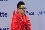 Kình ngư Lâm Quang Nhật đòi bỏ SEA Games 29: Chuyên gia Nguyễn Hồng Minh lên tiếng