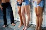 Triệt phá đường dây lừa bán nữ sinh cấp 3 sang Trung Quốc