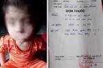 Xác minh thông tin cô giáo bị 'tố' nhét chất bẩn vào vùng kín của bé gái 5 tuổi