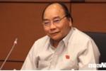 Thủ tướng Nguyễn Xuân Phúc: 'Đừng để dân phải sợ công an'