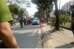 Video: Đội trưởng cảnh sát đặc nhiệm kể phút giải cứu nữ y tá bị khống chế bằng súng ở Hà Nội
