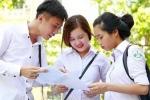 Phổ điểm thi THPT Quốc gia 2018 chính thức từ Bộ GD-ĐT