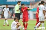 Ket qua U23 Viet Nam vs U23 Han Quoc: Ty so 1-3, HCD cho doi Viet Nam hinh anh 20