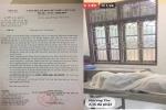 Mẹ con sản phụ thiệt mạng sau gây tê mổ đẻ: Bộ Y tế vào cuộc