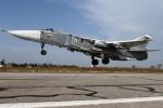Không quân Nga ồ ạt tấn công phe nổi dậy ở miền Nam Syria
