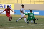 U19 Việt Nam thắng dễ U19 Lào, chờ quyết đấu U19 Indonesia