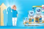 Ra mắt sản phẩm Cô Gái Hà Lan Cao Khoẻ Plus+ mới giúp phát triển chiều cao và não bộ cho bé