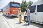 Tổng kiểm soát xe ô tô chở khách, ô tô vận tải container và xe mô tô trên cả nước