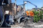 Ủy ban ATGT Quốc gia yêu cầu kiểm tra, xử lý phương tiện, tài xế gây tai nạn 6 người chết ở Bình Phước