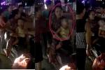 Nghi vấn bé trai 3 tuổi bị bắt cóc tại Hà Nội