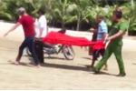 10 ni cô đi tắm biển Vũng Tàu, 2 người chết, 1 người mất tích