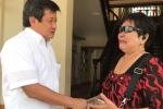 Người phụ nữ nghẹn ngào gửi tâm thư xin ông Đoàn Ngọc Hải đừng từ chức