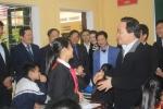 Bộ trưởng Phùng Xuân Nhạ: 'Tôi lo lắng còn những vụ tương tự hiệu trưởng dâm ô'