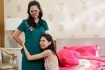 Trực tiếp Vietnam's Next Top Model 2017 tập 9: Thùy Dương bị mẹ chồng tố ăn cắp tiền