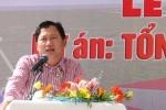 Ban Tổ chức Trung ương chỉ đạo dừng bầu ông Trịnh Xuân Thanh