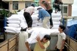 Lo dân thiếu lương thực sau lũ, Huế phân bổ gấp 500 tấn gạo