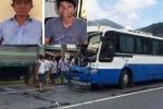 Tài xế xe tải cứu xe khách: Công an Lâm Đồng chưa kết luận chính thức