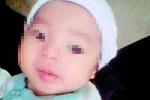 Truy tìm người giúp việc nghi bắt cóc bé trai 10 tháng tuổi