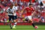 Trực tiếp MU vs Tottenham, Link xem bán kết FA Cup 2018 hôm nay
