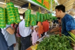 Đến Cần Thơ thưởng thức hơn 100 loại bánh dân gian Nam Bộ