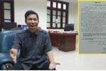 Quyền Vụ trưởng Nguyễn Minh Mẫn tổ chức họp báo việc 'bị đánh hội đồng'