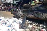 Tai nạn thảm khốc ở Lâm Đồng, 7 người thương vong: Tài xế chết vẫn khởi tố vụ án
