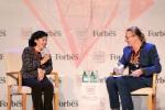Tổng Giám đốc Vinamilk là người phụ nữ duy nhất được Forbes Việt Nam vinh danh với giải thưởng 'Thành tựu trọn đời'