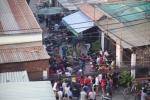 Bắt được nghi phạm giết cả nhà 5 người ở Sài Gòn
