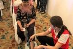 550.000 nguoi cao tuoi tren ca nuoc tham gia cac chuong trinh cham soc suc khoe cua Vinamilk hinh anh 2