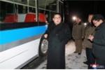 Rộ tin ông Kim Jong-un thăm Trung Quốc
