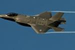 Không quân Mỹ đau đầu vì chứng bệnh bí ẩn hành hạ phi công trên chiến cơ