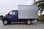 Foton ra mắt mẫu xe tải Gratour T3 tại Việt Nam