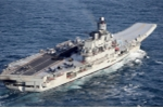 Nga tiết lộ vũ khí mới được trang bị cho tàu sân bay Kuznetsov