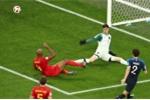 Phap vao chung ket World Cup: Umtiti toa sang, Bi thua tam phuc khau phuc hinh anh 3