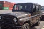 Lộ hình ảnh đầu tiên về bộ 3 xe Nga giá rẻ về Việt Nam
