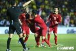 Thắng Thái Lan, Việt Nam xác lập kỷ lục mới trên bảng xếp hạng FIFA?