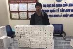 Hải quan Tân Sơn Nhất tạm giữ 250 iPhone XS trị giá gần 7 tỷ đồng