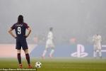 PSG đại bại trước Real: Khi đồng tiền không mua được đẳng cấp