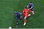 Phap vao chung ket World Cup: Umtiti toa sang, Bi thua tam phuc khau phuc hinh anh 4